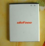 Ulefone Be X használt mobiltelefon akkumulátor - Foxpost 800!
