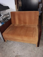 Vendégágy, kihúzható kanapé