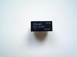 Meisei relé M4-24H