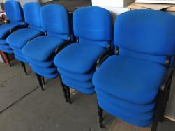 Rakásolható székek