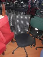 Állítható magasságú forgó székek