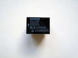 Omron relé G5L-112P