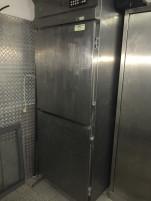 Sokkoló Hűtő Gyorsfagyasztó