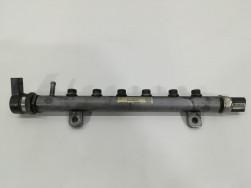 VW Crafter rail cső