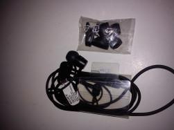 Sony gyári Ag-501 headset felvevőgombbal 3.5 mm jack csatlakozóval 2999 Ft