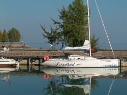 Vitorlás hajó - FPC-30T