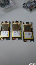 Sony z3 bontásból compact független alaplapok eladóak 4990 Ft/db