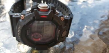 Casio rangeman gw 9400 g schock, magyar garanciás