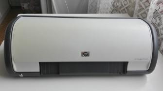 Eladó HP D1460 tintasugaras nyomtató