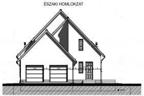 Debrecen-Sámsonkertben új építésű ikerházak megvásárolhatók