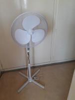 Eladó 1 db. használt ventilátor