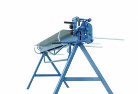 Élhajlító bádogos gép 2140/0.8mm Hajlítógép Élhajlítógép