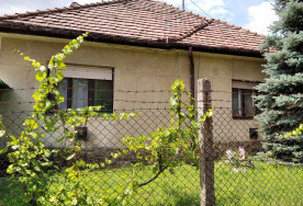 Gödöllői családi ház olcsón eladó