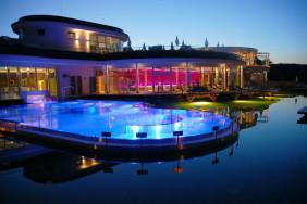 Voucher a Bad-tatzmannsdorfi AVITA Resort termálszállodába