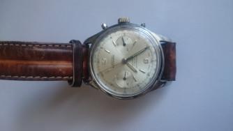 Guinand - Legendary Chronosport 351 jó állapotú órámat eladom 1.000