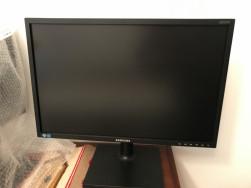 Felújított Samsung Sync Master 2243 BW monitorok