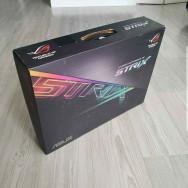 ASUS ROG GL502VM laptop laptop
