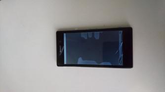Sony Xperia z1 (nagy) C6903 k-független lc hibás telefon eladó 6990 Ft