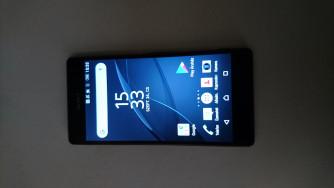 Sony xperia z3 D6603 (nagy) kártya független telefon eladó 19990 Ft