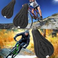 Nyereghuzat, bicikli üléshuzat (légáteresztő) Több színben