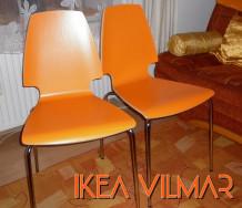 Ikea Vilmar szék