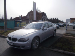 BMW 730d (Automata)