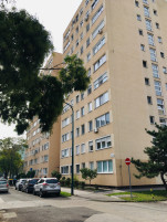 Zuglóban a Füredi-Vezér sarkon panorámás felújított 1,5 szobás lakás 26,5 M!