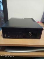 Eladó több darab Fujitsu C710 USD I5 3. gen számítógép 250gb SSD + 250gb hdd vél 6 hó gari!