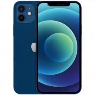 Apple iPhone 12 128GB Mobiltelefon, kék színben