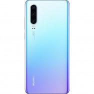 Huawei P30 128GB 6GB RAM Dual Mobiltelefon, Fekete