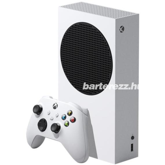 Microsoft Xbox Series S 512GB Játékkonzol
