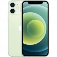 Apple iPhone 12 mini 64GB Mobiltelefon, Zöld színben