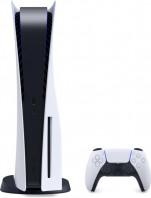 Sony PlayStation 5 (PS5) Játékkonzol, Lemezes