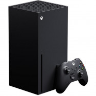 Microsoft Xbox Series X Játékkonzol