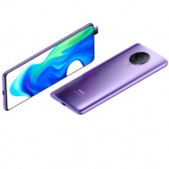 Xiaomi Poco F2 Pro Mobiltelefon Lila