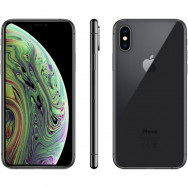 Apple iPhone XS Mobiltelefon, Szürke