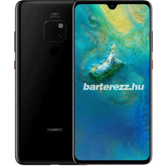 Huawei Mate 20 128GB 4GB RAM Mobiltelefon