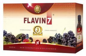 Flavin7 vitaminok gyógygombák tárháza
