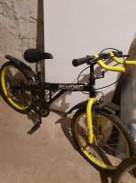 Remond gyermek kerékpár használtan eladó