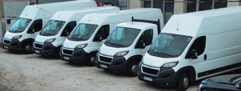 Költöztetés  gyors  szállítási  megoldások külföldre  is