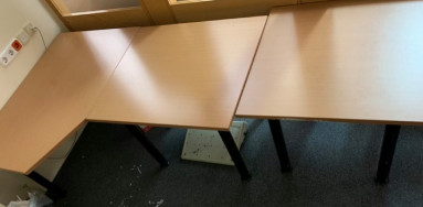 Kis méretű íróasztalok
