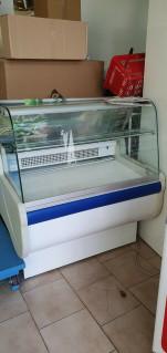 Hűtőpult Csemegepult Hentespult