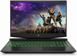 HP Pavilion Gaming Laptop 15.6  FHD i5 9300H 4 3GHz 8GB