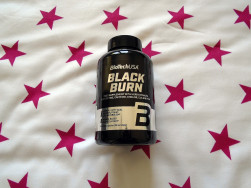 Black Burn kapszula 24db
