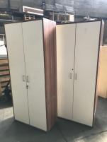 Polcos szekrények, irodabútor