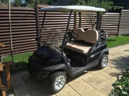 Eladó Clubcar golfautó, golfkocsi (V-3057)