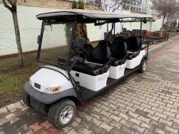 Eladó Liberty 8 személyes golfautó, golfkocsi (V-3496)