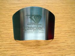 Zepter szalvétagyűrű