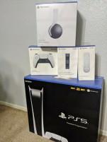 Sony PlayStation 5 1TB
