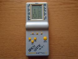 Tetris játék retró 96in1
